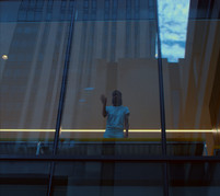 Sonder- Short Film Dir. Beatriz M. Calleja