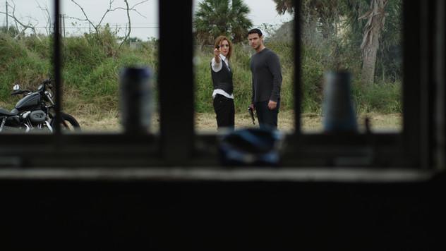 A Lonely Woman- Feature Film Dir. J. Cavazos