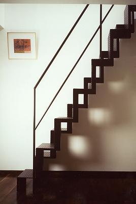 ギャラリー1階