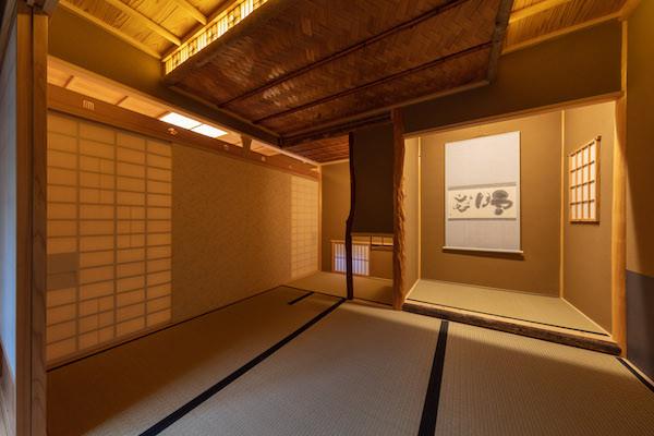 お茶室 | 茶室・和風建築の設計/建築/リフォームの建築設計事務所