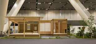 組立・移動茶室 | 茶室・和風建築の設計/建築/リフォームの建築設計事務所です。