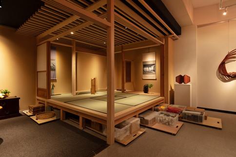Japanese Tea House(Chashitsu) | Tokyo,Japan | Tsubaki Architectural Design Institute