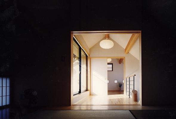 小屋裏ホール