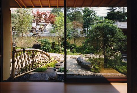 和風建築・和風住宅 | 外観 | 宮城県仙台市 | 椿建築デザイン研究所