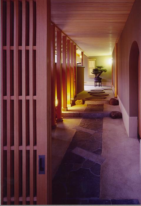 Interior | Traditional japanese house | Japan | Tsubaki Architectural Design Institute