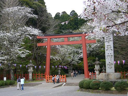 Katori-jinngu-shrine-torii,katori-city,j