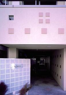外観(エントランスホール)