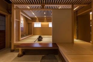 お茶室 | 茶室・和風建築の設計/建築/リフォームの建築設計事務所です。