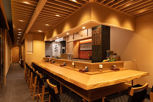 東京都北区の和風店舗 | 茶室・和風建築の設計/建築/リフォームの建築設計事務所 | 椿建築デザイン事務所