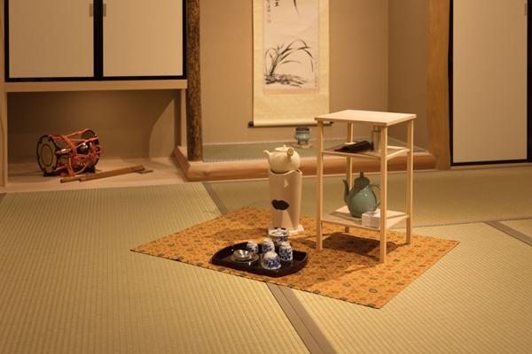 茶室・お座敷
