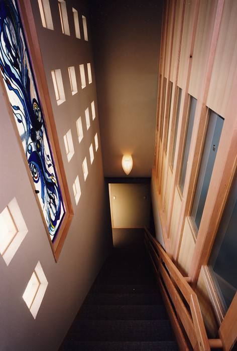 和風建築・和風住宅 | インテリア | 宮城県仙台市 | 椿建築デザイン研究所