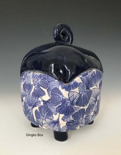 Gingko Box