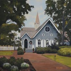The Chapel 7