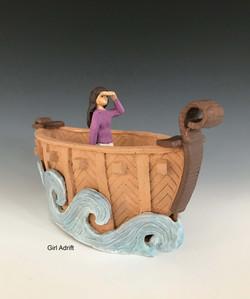 Girl Adrift