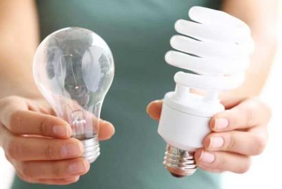 El uso de luces LED puede reducir en un 90% tu consumo en iluminación