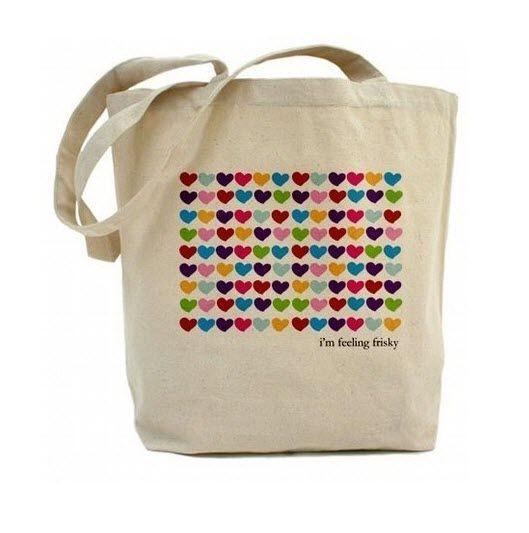 Las bolsas de tocuyo se caracterizan por su versatilidad
