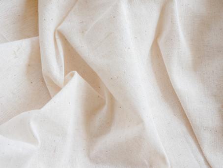 Una tela sostenible y económica: ¿Qué es el tocuyo?