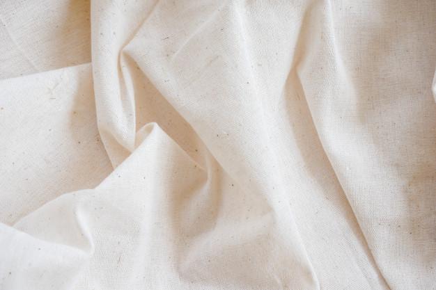 La tela de tocuyo sirve para bolsas de tocuyo y artículos sostenibles