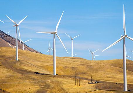 Nuevos vientos para la electricidad peruana