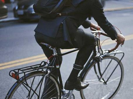 La combinación perfecta: Bicicleta y tele-trabajo como solución más allá de la cuarentena