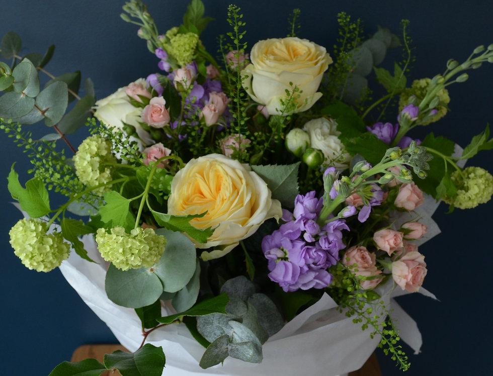 Pastel Hues Bouquet*
