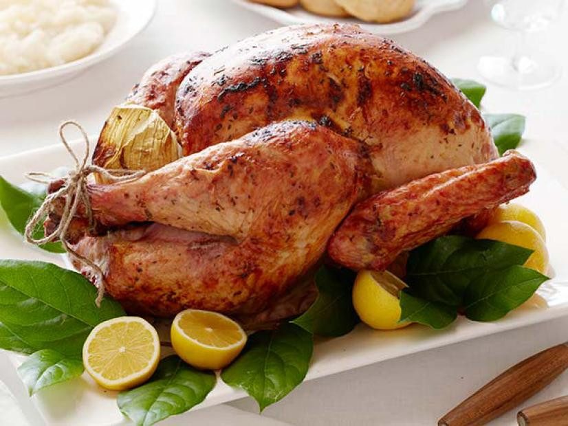 TLD Ina Garten roast turkey