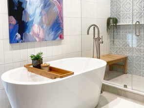 choosing the right tub for your bathroom - everything you need to know