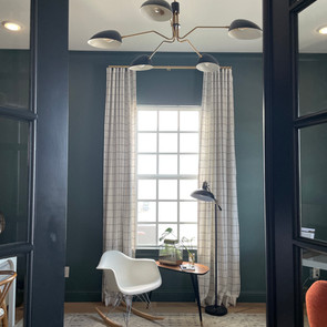 curtains 101 - the best ways to hang your curtains