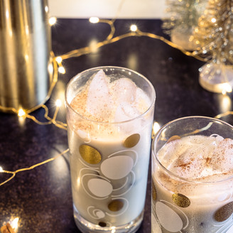it's a wonderful life - cocktail recipe