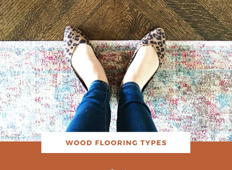 Real Wood Floors VS. The Alternatives