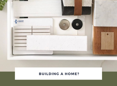 building a new home? here's how to hack the Design Center and upgrade process