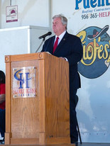 WAA Mayor w Proclamation.jpg