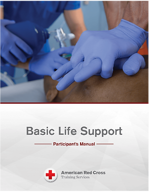 ARC:Basic Life Support - Blended format