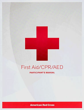 ACR:CPR /AED (A / C /I) - Classroom format