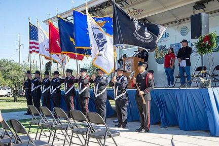 WAA Honor Guard HPD HFD.jpg