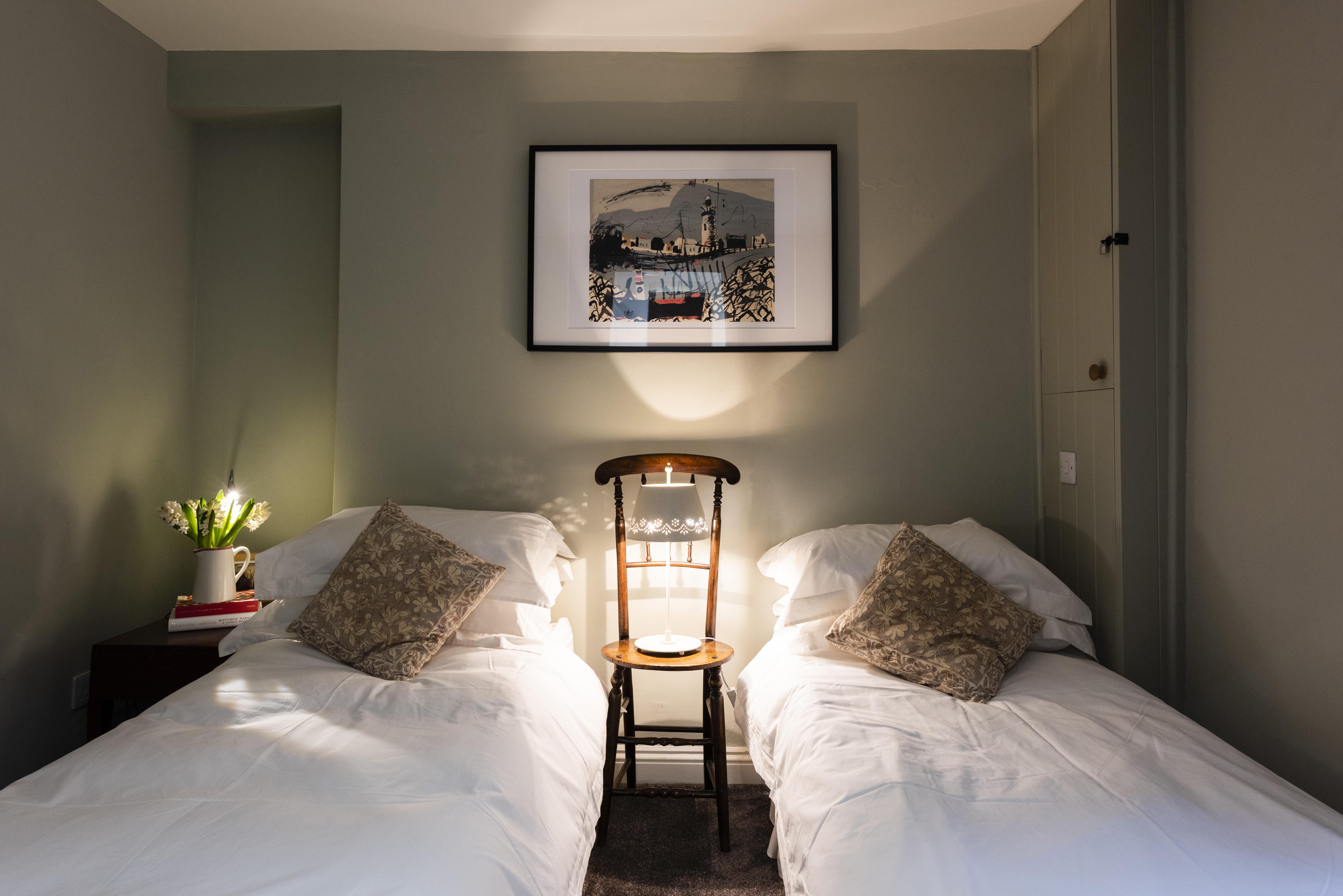 Bedroom 8 (optional)