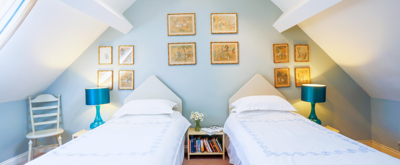 Bedroom 6 (twin)