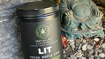 Get 10% off High on Life Superfoods!