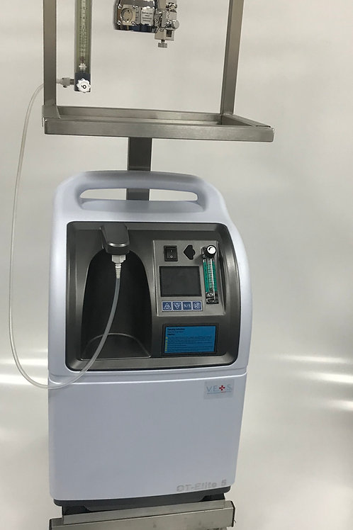 VETS Oxygen Concentrator 5 Litre Free Trial