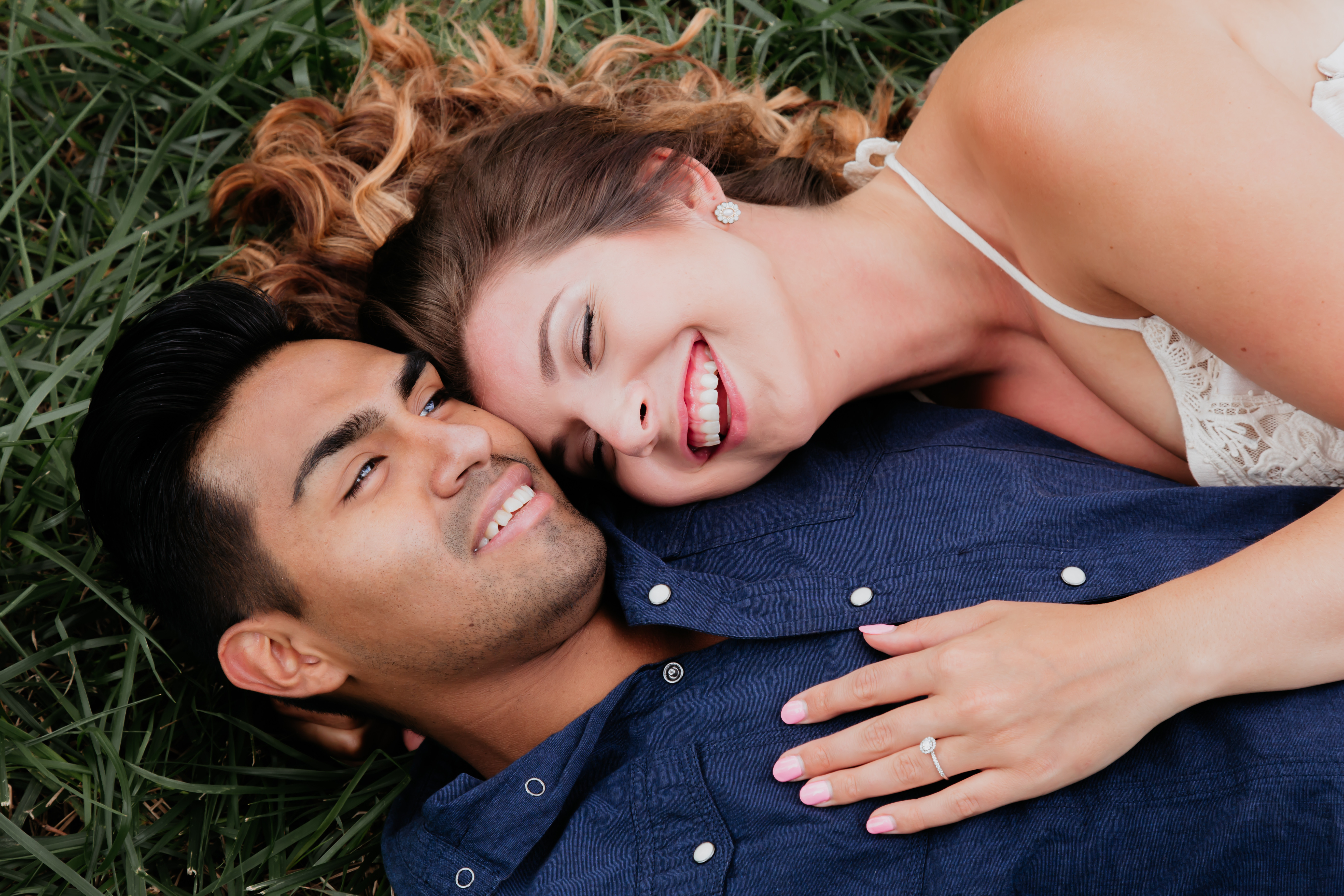 Couples + Engagements