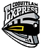 Coquitlam_Express_Junior_Hockey_Club_log
