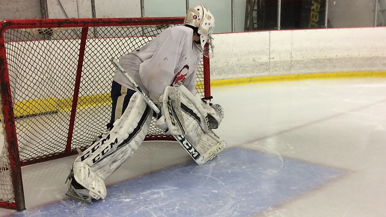Jr Prep /Conditioning Technical and Tactical Development Camp -Scotia Barn $750+Tax