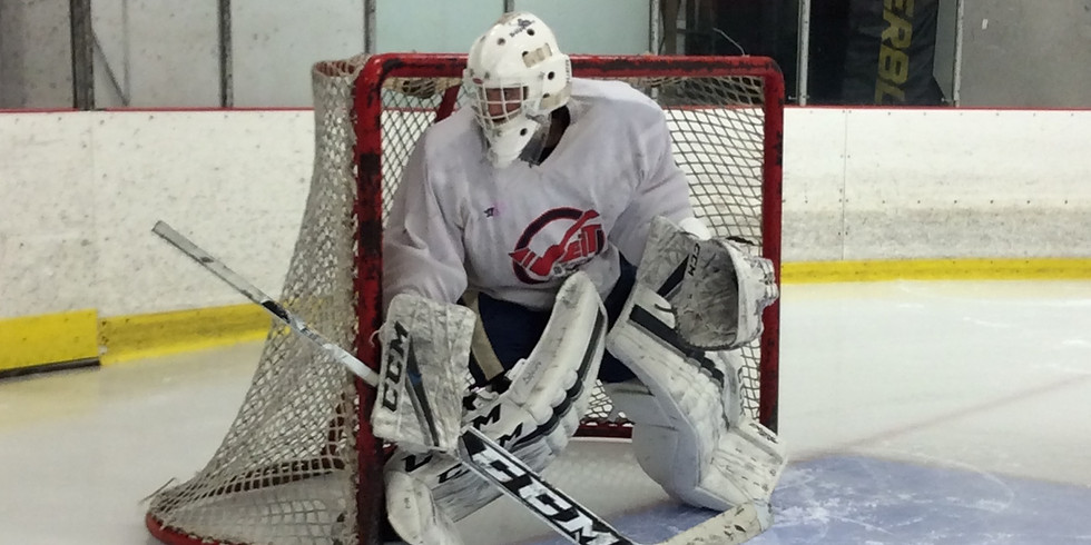 All Ages Summer Camp - Aug 19-23 - Burnaby 8 Rinks: $525 plus tax