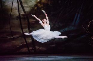 Cet automne à Londres, les ballets au cinéma.