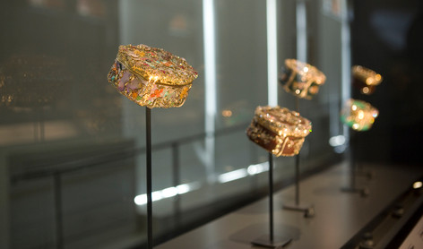 Gratuit. V&A Museum retrace l'histoire des biens pillés à travers l'exposition Concealed Histories