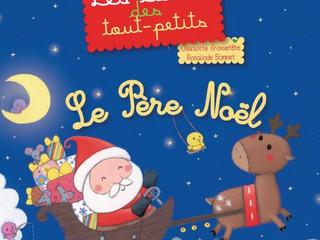 Cartable Maternelle débarque à l'école Flam Et Patati Patata : lire, jouer en français !