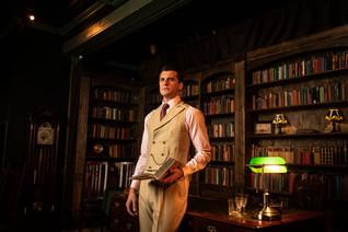 Gatsby revient sur scène au théâtre Immersif.