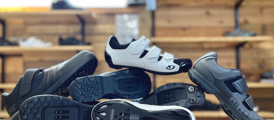 Are Clipless Pedals Right for You?