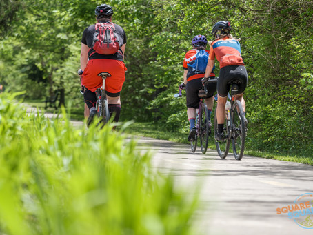 Trail Etiquette: Rules & Guidelines on the Greenway