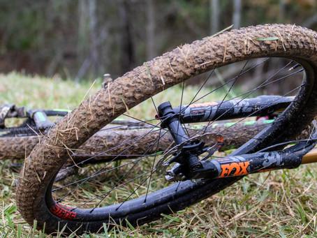 Keeping a Clean Bike